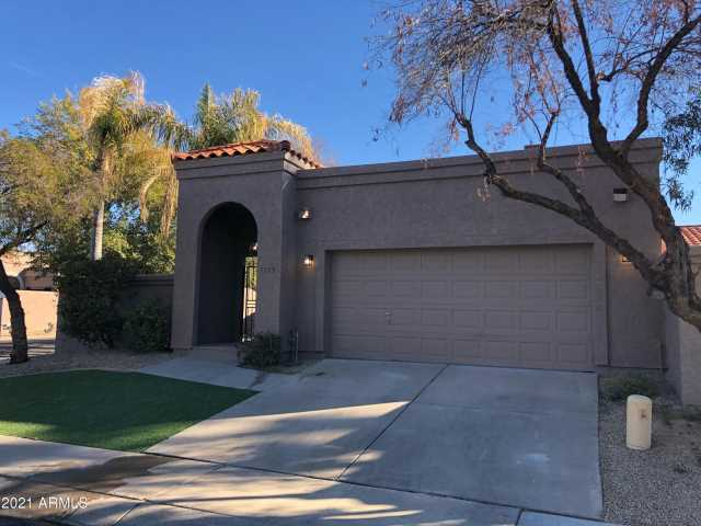 Photo of 7529 N VIA DE LA SIESTA --, Scottsdale, AZ 85258