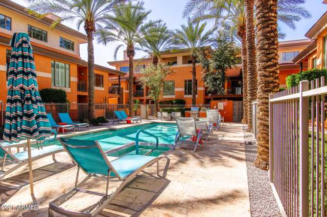 Photo of 6940 E COCHISE Road #1040, Paradise Valley, AZ 85253