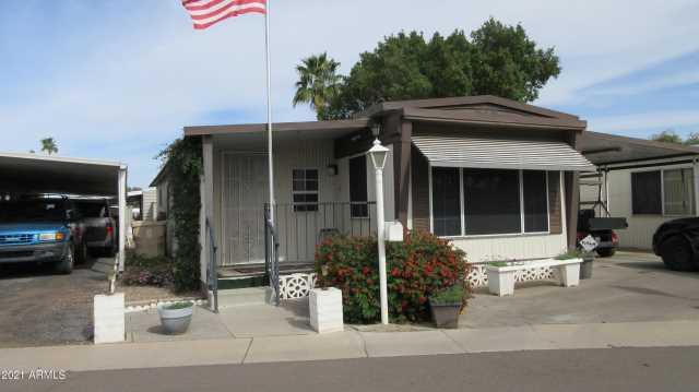 Photo of 5201 W Camelback Road #E105, Phoenix, AZ 85031