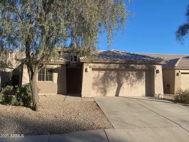 Photo of 29261 N YELLOW BEE Drive, San Tan Valley, AZ 85143