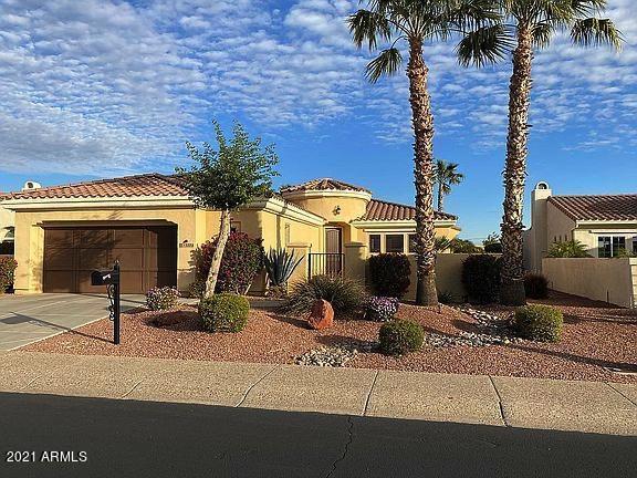 Photo of 13006 W JUNIPERO Drive, Sun City West, AZ 85375