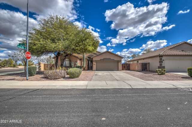 Photo of 401 S 119TH Avenue, Avondale, AZ 85323