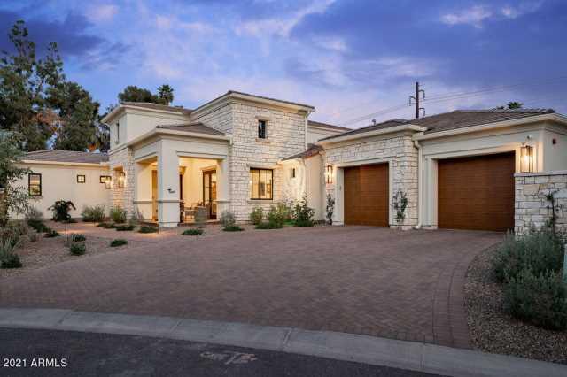 Photo of 3405 N 39TH Place, Phoenix, AZ 85018