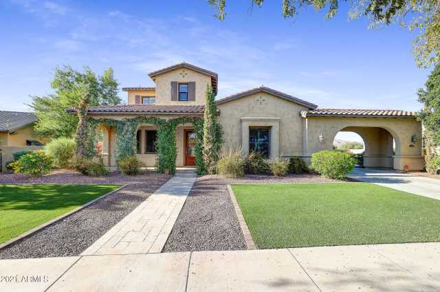 Photo of 3390 N PARK Street, Buckeye, AZ 85396