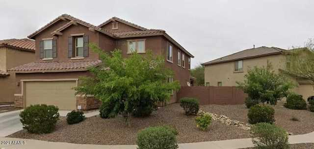 Photo of 7314 W MONTE CRISTO Avenue, Peoria, AZ 85382