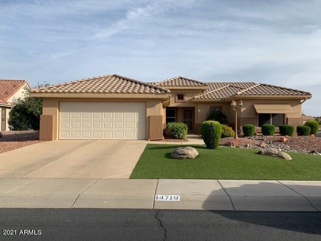 Photo of 14719 W HORIZON Drive, Sun City West, AZ 85375