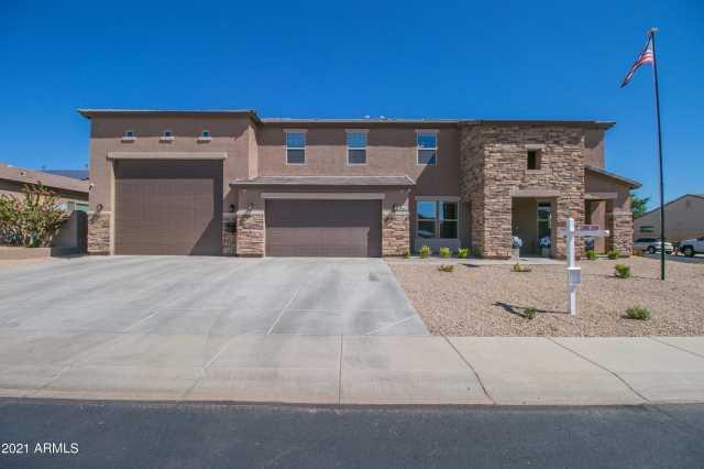 Photo of 18612 W DENTON Avenue, Litchfield Park, AZ 85340