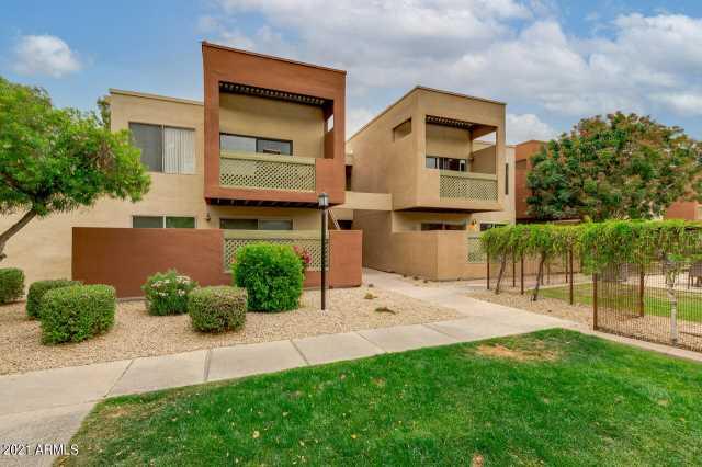 Photo of 3600 N HAYDEN Road #3107, Scottsdale, AZ 85251