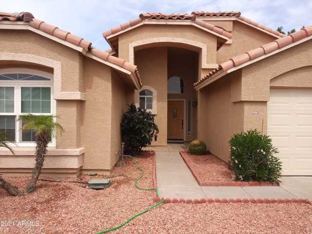 Photo of 12730 W VIRGINIA Avenue, Avondale, AZ 85392