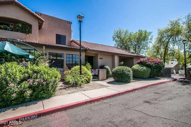 Photo of 8625 E BELLEVIEW Place #1006, Scottsdale, AZ 85257