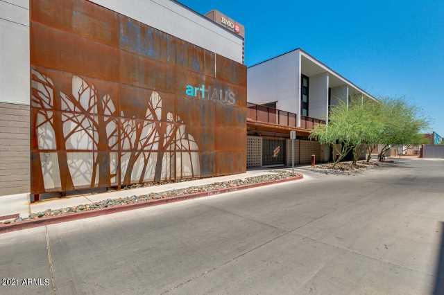 Photo of 1717 N 1ST Avenue #104, Phoenix, AZ 85003