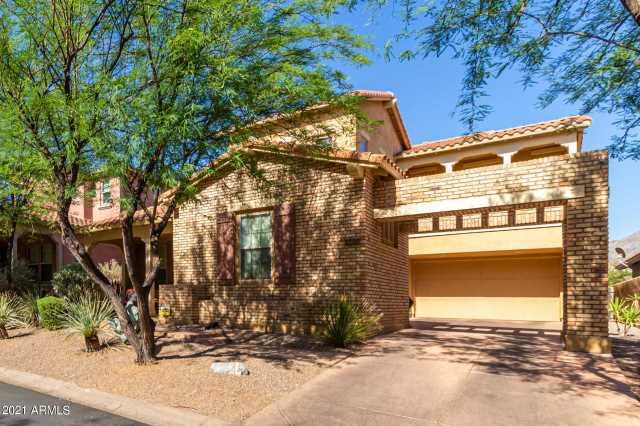 Photo of 18267 N 95th Street, Scottsdale, AZ 85255