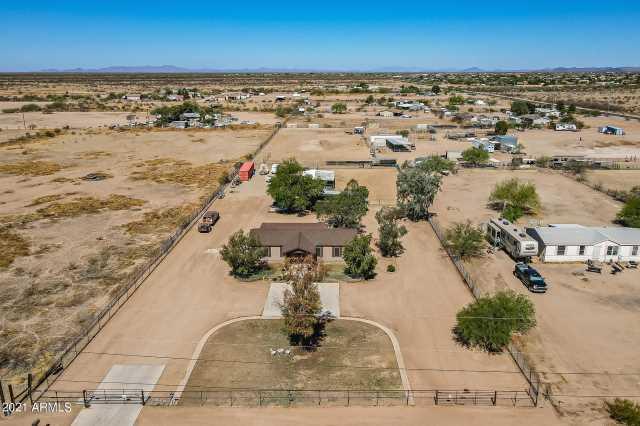 Photo of 28006 N 239TH Avenue, Wittmann, AZ 85361