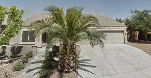 Photo of 708 S SABRINA --, Mesa, AZ 85208