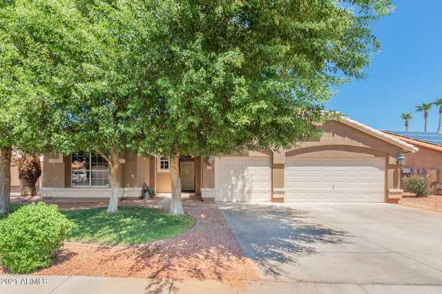 Photo of 2353 N 123RD Lane, Avondale, AZ 85392
