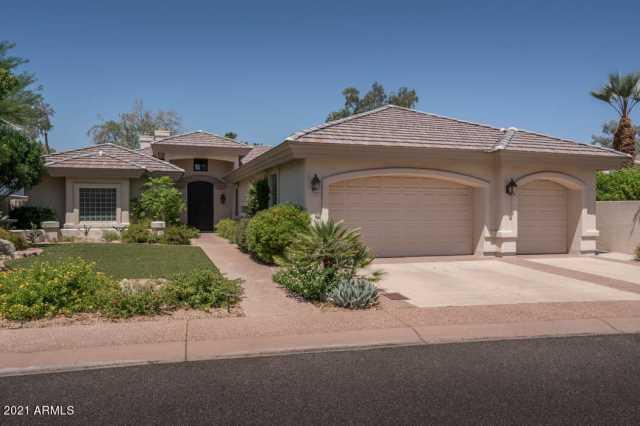 Photo of 10040 N 78TH Place, Scottsdale, AZ 85258