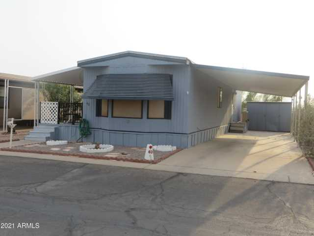 Photo of 9427 E University Drive #40, Mesa, AZ 85207