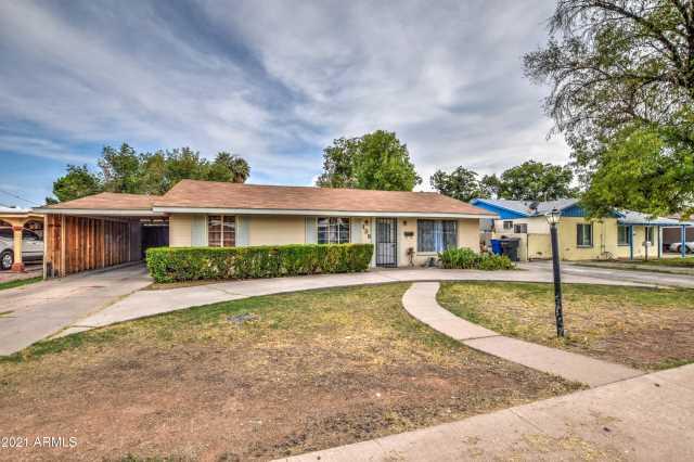 Photo of 139 W HARRISON Street, Chandler, AZ 85225