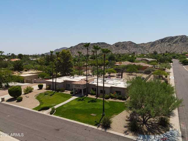 Photo of 4201 E BERYL Lane, Phoenix, AZ 85028