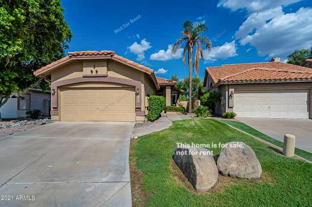 Photo of 1043 N ARROYA --, Mesa, AZ 85205