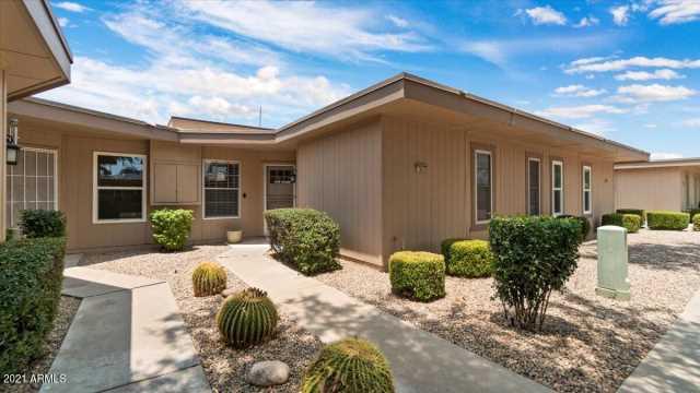 Photo of 17427 N 105TH Avenue, Sun City, AZ 85373