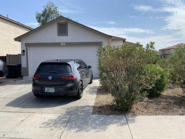 Photo of 11629 W COLUMBINE Drive, El Mirage, AZ 85335