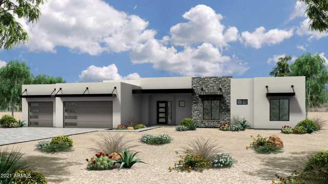 Photo of XN4 E Tumbleweed Drive #Lot N4, Phoenix, AZ 85085