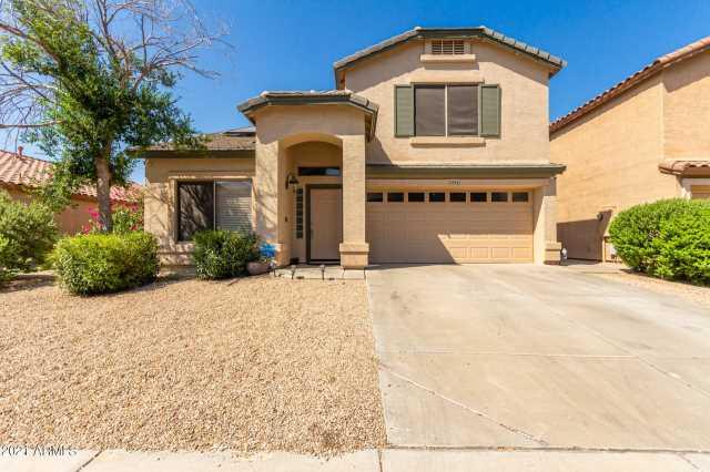 Photo of 12546 W Reade Avenue, Litchfield Park, AZ 85340