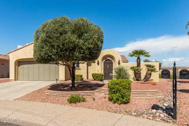 Photo of 12728 W JUNIPERO Drive W, Sun City West, AZ 85375