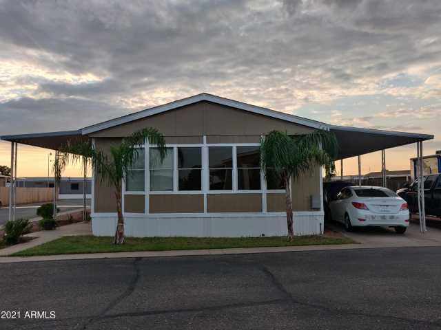 Photo of 8427 W GLENDALE Avenue #47, Glendale, AZ 85305