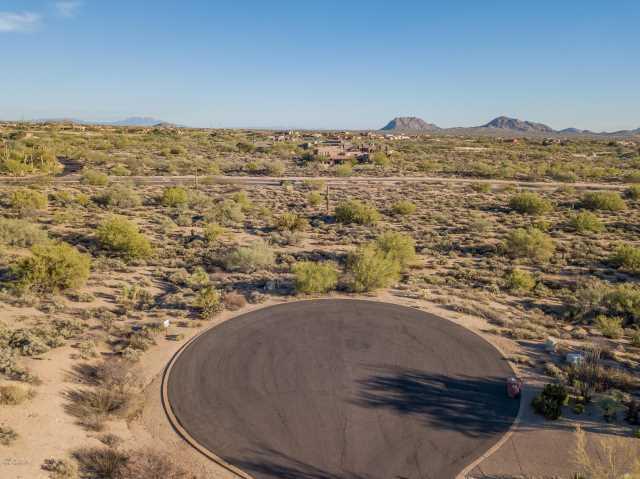 Photo of 10309 E JOY RANCH Road, Scottsdale, AZ 85262