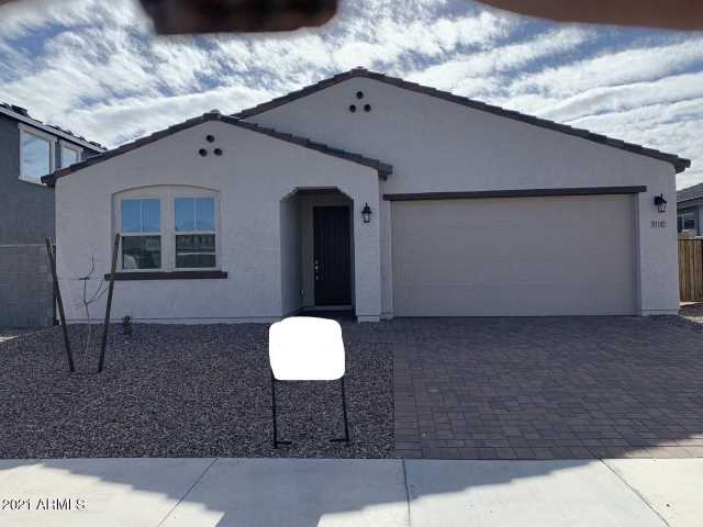 Photo of 13187 W REDSTONE Drive, Peoria, AZ 85383