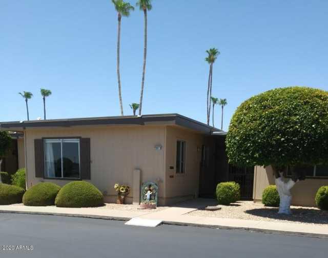 Photo of 13705 N 98TH Avenue #B, Sun City, AZ 85351