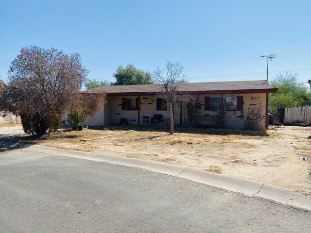 Photo of 18911 N DALLAS SMITH Lane, Maricopa, AZ 85139