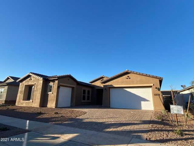 Photo of 22634 E RUSSET Road, Queen Creek, AZ 85142