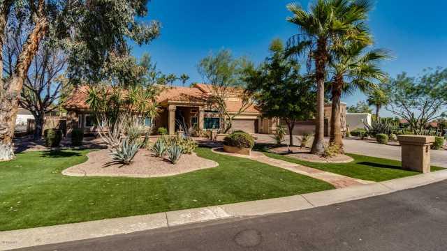 Photo of 3532 E HIALEA Court, Phoenix, AZ 85044