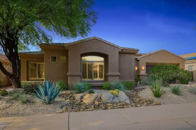Photo of 9816 E Preserve Way, Scottsdale, AZ 85262