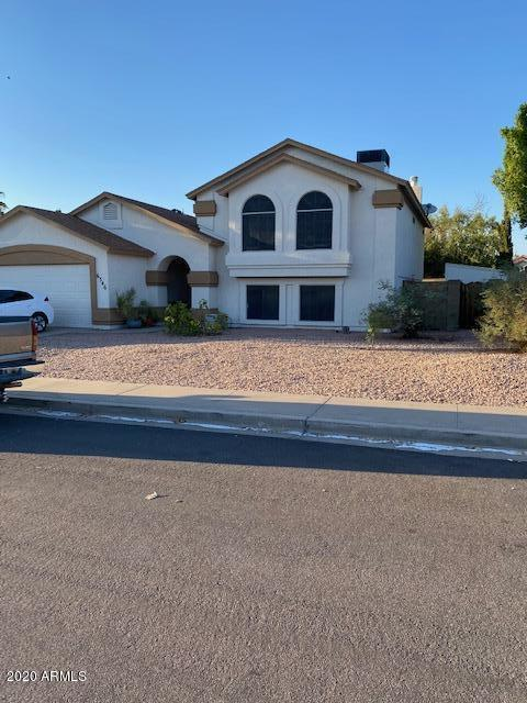 Photo of 6346 E GRANDVIEW Street, Mesa, AZ 85205