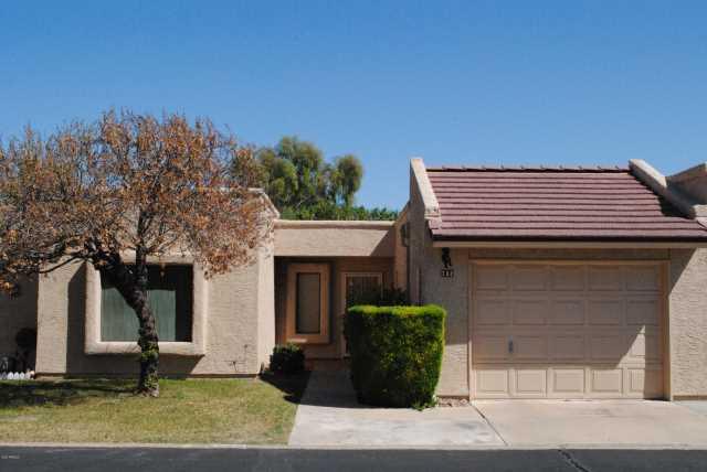 Photo of 731 S PRIVET Way, Mesa, AZ 85208