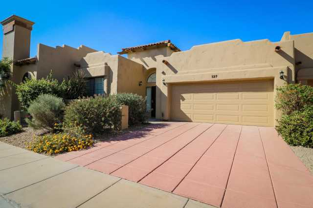 Photo of 7955 E CHAPARRAL Road #127, Scottsdale, AZ 85250