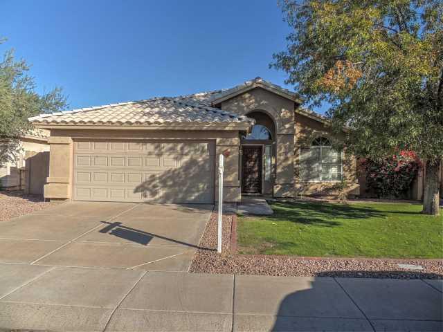 Photo of 4424 E MOUNTAIN SAGE Drive, Phoenix, AZ 85044