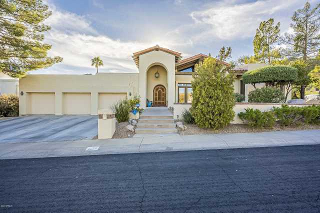 Photo of 2257 E VOGEL Avenue, Phoenix, AZ 85028