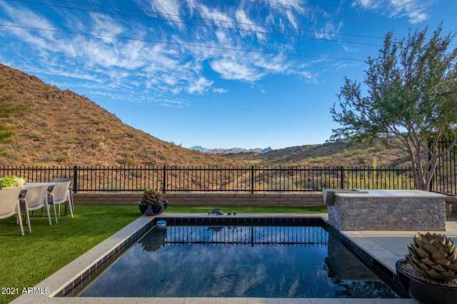 Photo of 13719 N PROSPECT Trail, Fountain Hills, AZ 85268