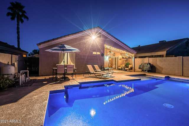 Photo of 13022 W REDFIELD Road, El Mirage, AZ 85335