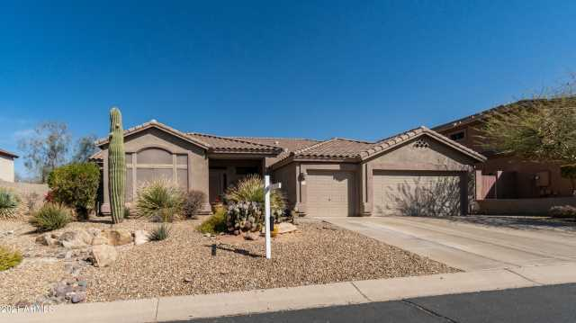 Photo of 8156 E SIENNA Street, Mesa, AZ 85207