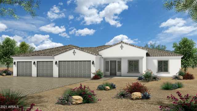 Photo of Xx E 7St Tumbleweed Drive #Lot 2, Phoenix, AZ 85085