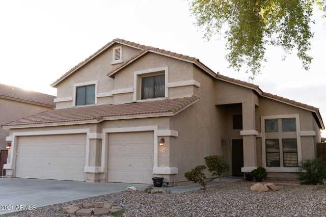 Photo of 5738 E JACARANDA Street, Mesa, AZ 85205