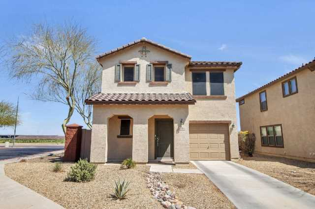 Photo of 7905 S 63RD Drive, Laveen, AZ 85339