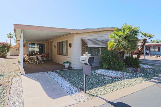 Photo of 8350 E McKellips Road #69, Scottsdale, AZ 85257