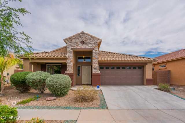 Photo of 8815 W PIONEER Street, Tolleson, AZ 85353